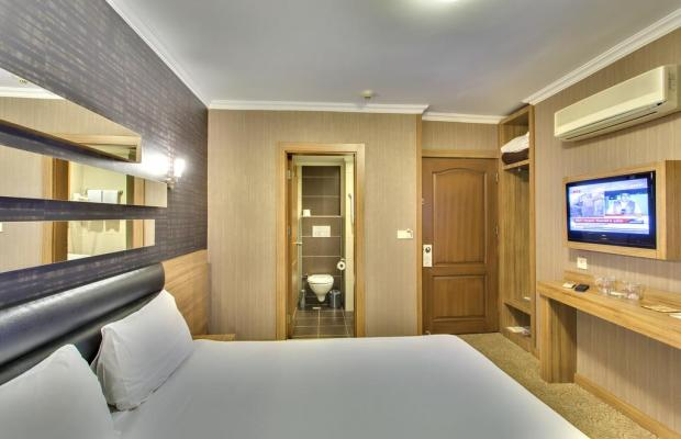 фотографии Antroyal Hotel изображение №16