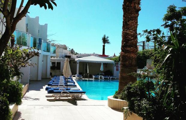 фотографии Turihan Beach Hotel изображение №16