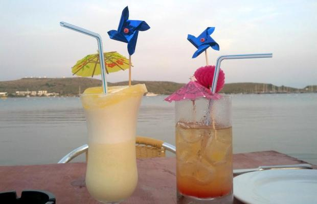 фотографии отеля Turihan Beach Hotel изображение №11