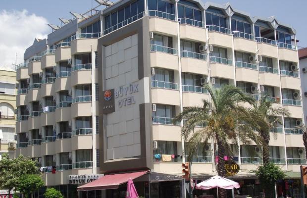 фото отеля Alanya Buyuk изображение №1