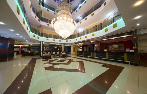 фото отеля First Class изображение №29