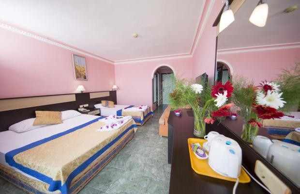 фотографии отеля First Class изображение №11