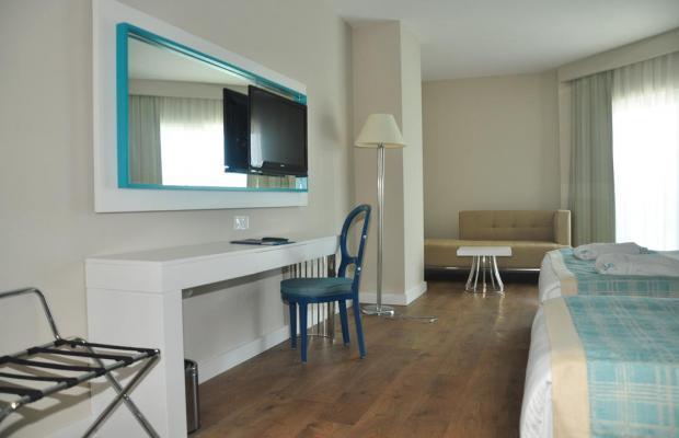 фотографии отеля Seashell Resort & Spa изображение №23
