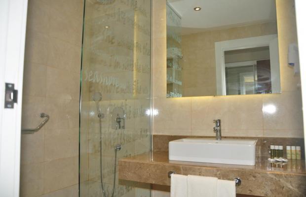 фотографии отеля Seashell Resort & Spa изображение №19
