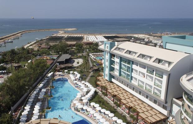 фото отеля Seashell Resort & Spa изображение №1
