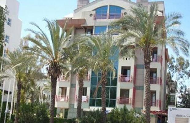 фото отеля Alatau Lara Residence изображение №1