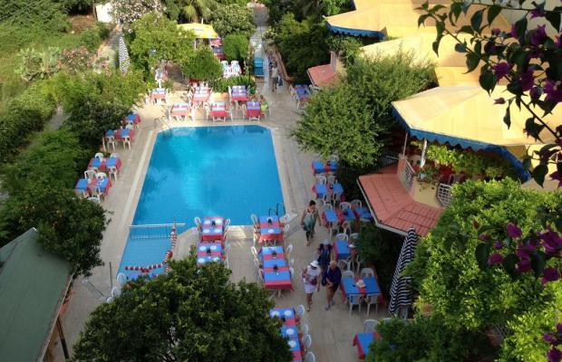 фото отеля Hotel Marin изображение №1