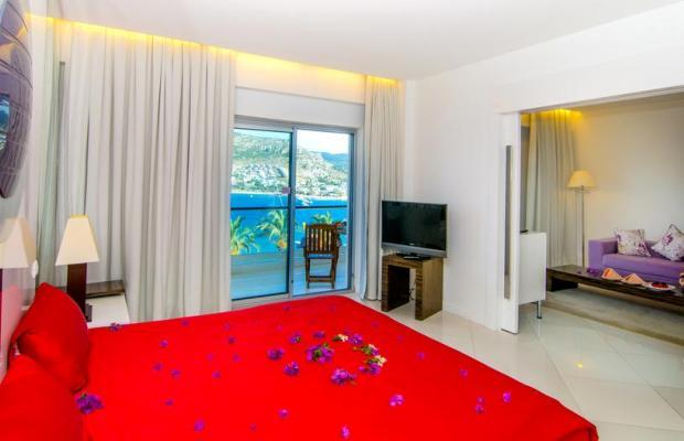 фото отеля Baia Bodrum изображение №33