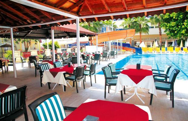 фото отеля Side Sedef изображение №13
