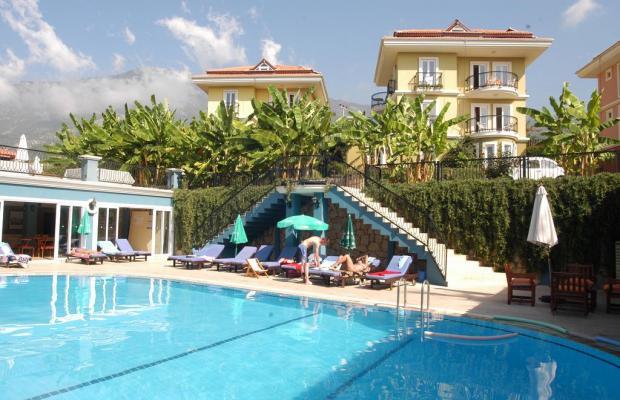 фото отеля Antas Deluxe (ex. Antas Apart) изображение №1