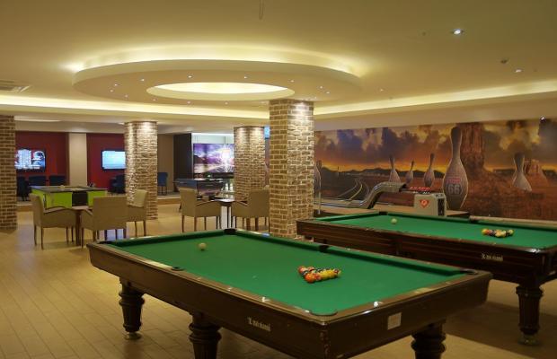 фотографии отеля Galeri Resort изображение №31