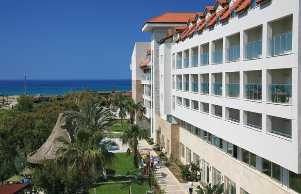 фотографии Seher Resort & Spa изображение №28