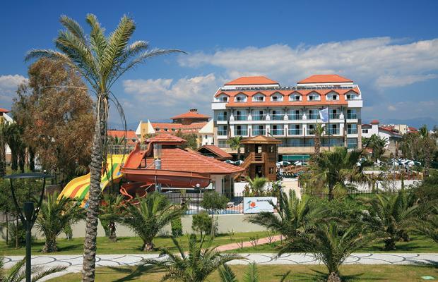 фото отеля Seher Resort & Spa изображение №25