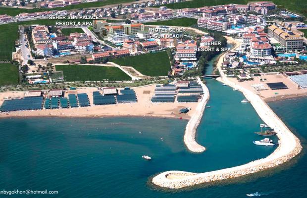 фотографии Seher Resort & Spa изображение №24