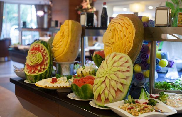 фото Seher Resort & Spa изображение №10
