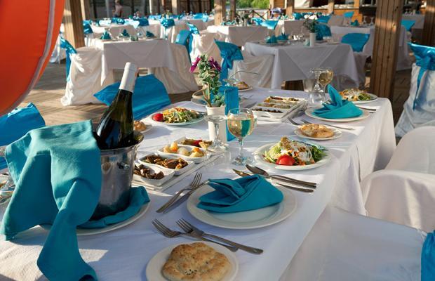 фото отеля Seher Resort & Spa изображение №5