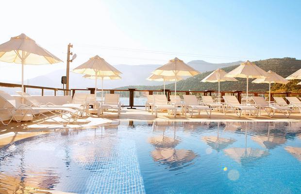 фотографии отеля Sina Hotel Torba изображение №59
