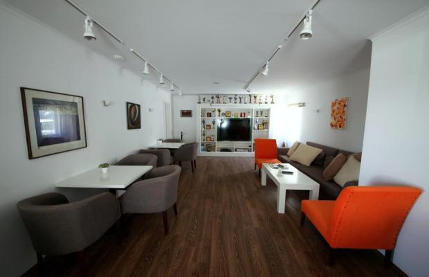 фотографии Sina Hotel Torba изображение №32