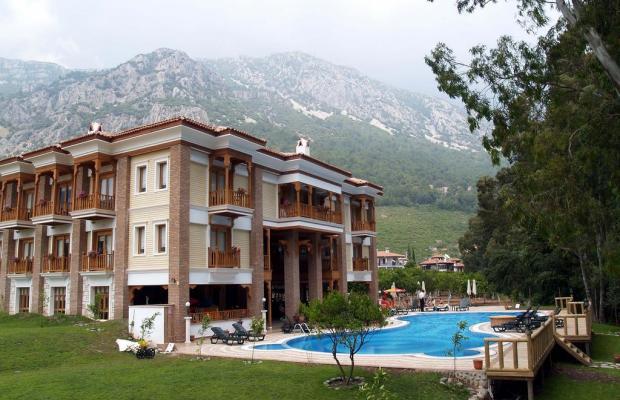 фотографии Kerme Ottoman Palace (ex. Ottoman Residence) изображение №24