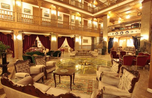 фото отеля Kerme Ottoman Palace (ex. Ottoman Residence) изображение №21