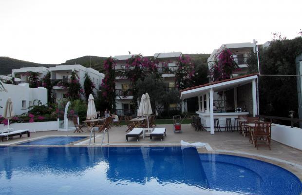 фотографии отеля Sina Hotel Torba изображение №3