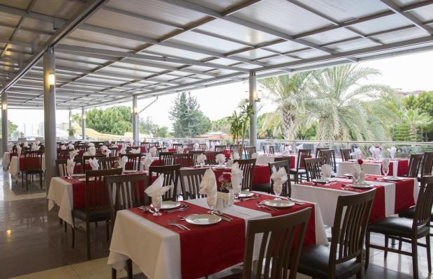 фотографии Club & Hotel Karaburun (ex. Ganita Holiday Club) изображение №32