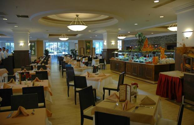 фото Meder Resort изображение №26