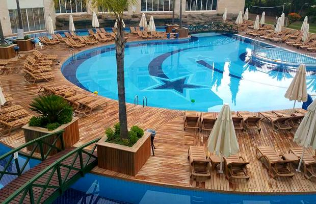 фото Meder Resort изображение №2