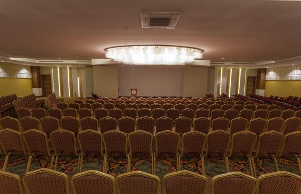 фотографии отеля Seher Sun Palace Resort And Spa изображение №15