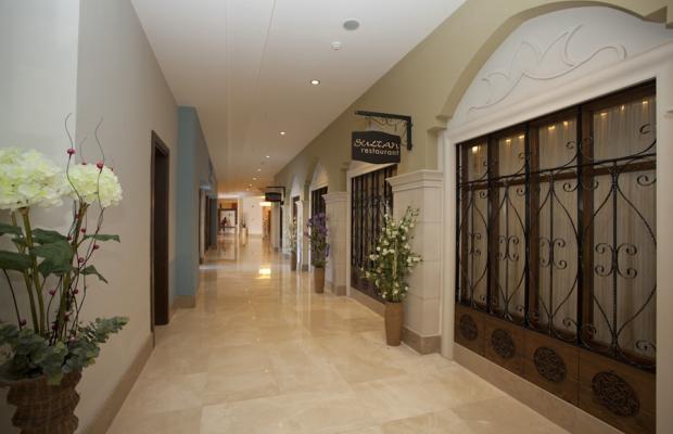 фотографии Seher Sun Palace Resort And Spa изображение №4