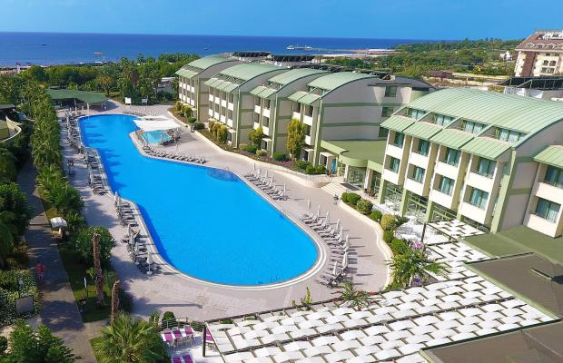 фото отеля Vonresort Elite (ex. VON Boutique; Sentido Von Resort) изображение №1