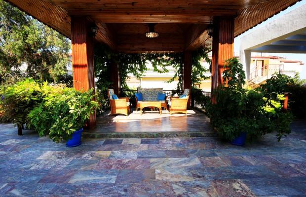 фото Yel Holiday Resort Hotel изображение №18