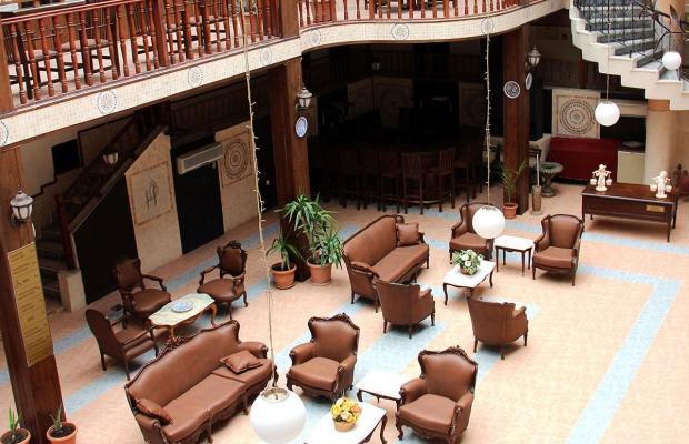 фото отеля Ozcan Beach Hotel изображение №5