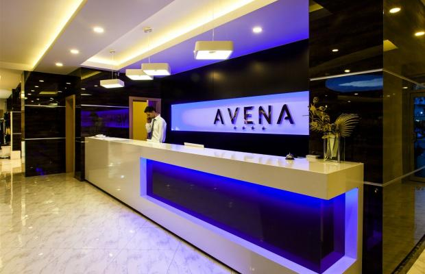 фото отеля Avena Resort & SPA (ex. Gold Safran) изображение №5