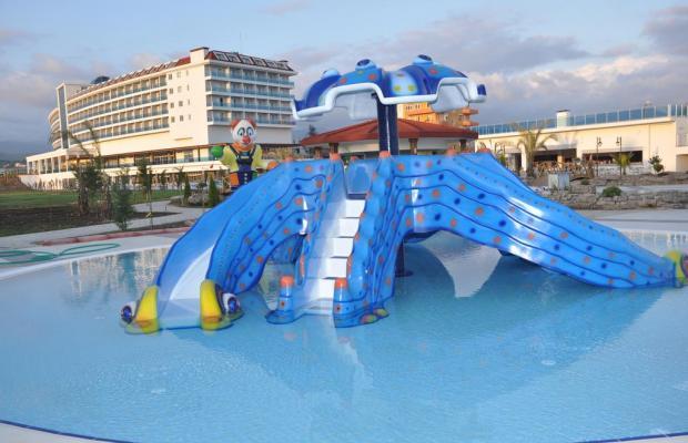 фото отеля Kahya Resort Aqua & Spa изображение №25