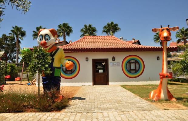 фото Kahya Resort Aqua & Spa изображение №6