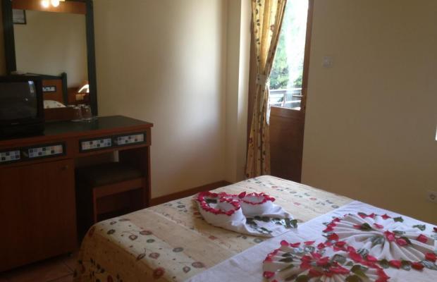 фотографии Katre Oludeniz Hotel изображение №4