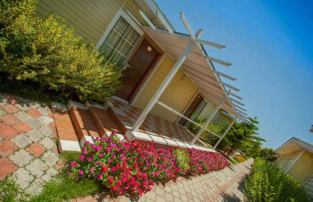 фото отеля Arma's Belek Hotel (ex. Soho Beach Club, Belek Poseidon Beach Club) изображение №17