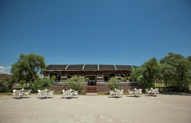 фото Arma's Belek Hotel (ex. Soho Beach Club, Belek Poseidon Beach Club) изображение №14