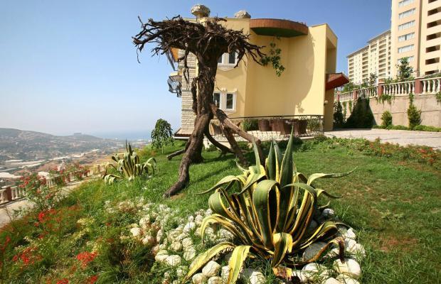 фото Goldcity Tourism Complex изображение №30