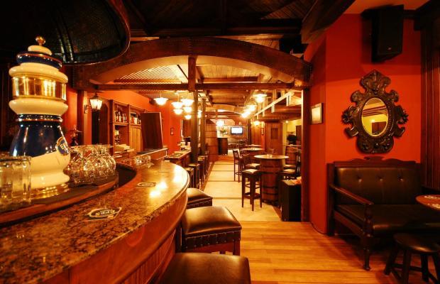 фото отеля Goldcity Tourism Complex изображение №21