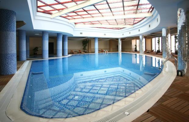 фотографии отеля Goldcity Tourism Complex изображение №15