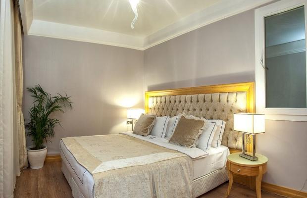 фото Blu Ciragan Bodrum Halal Resort & Spa (ex.The Blue Bosphorus) изображение №46