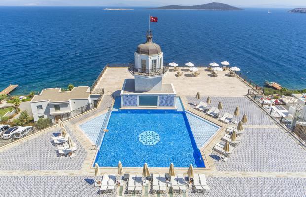 фотографии Blu Ciragan Bodrum Halal Resort & Spa (ex.The Blue Bosphorus) изображение №28