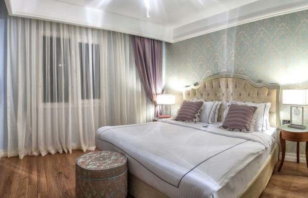 фотографии Blu Ciragan Bodrum Halal Resort & Spa (ex.The Blue Bosphorus) изображение №20