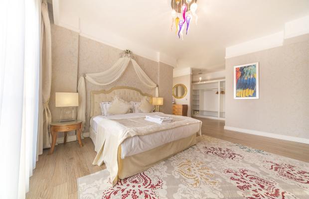 фотографии отеля Blu Ciragan Bodrum Halal Resort & Spa (ex.The Blue Bosphorus) изображение №15