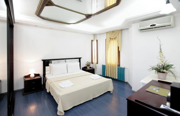 фотографии отеля Beliz изображение №7