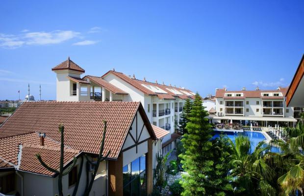 фото отеля Kentia Apart Hotel изображение №5