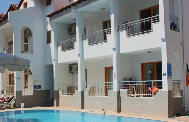 фото отеля Club Arya изображение №25