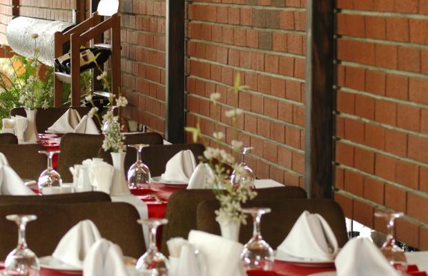 фото отеля Bilkay изображение №21
